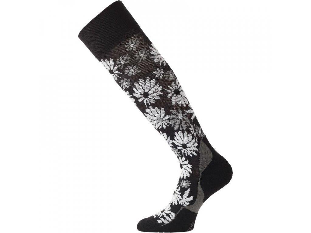 Lasting SDD Merino lyžařské ponožky