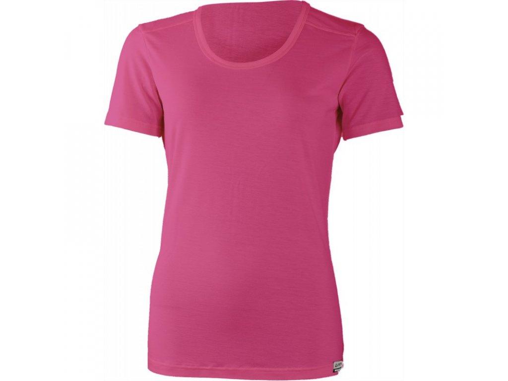 Lasting EVELINA Merino tričko