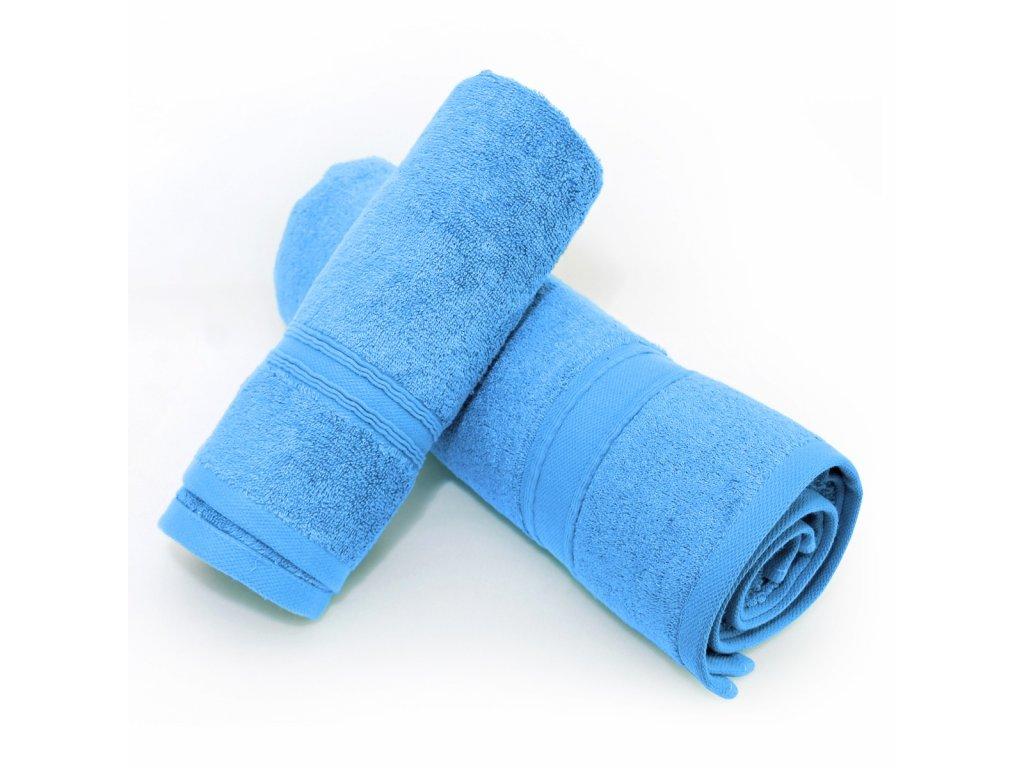 rucnik modry