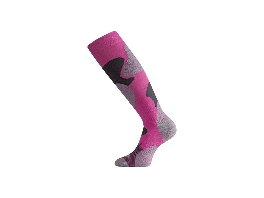 SWM lyžařské Merino ponožky