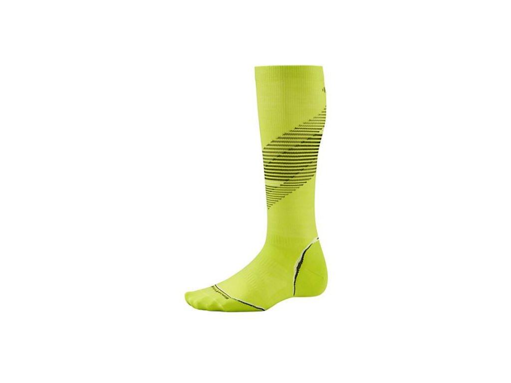 SmartWool PhD kompresní ponožky