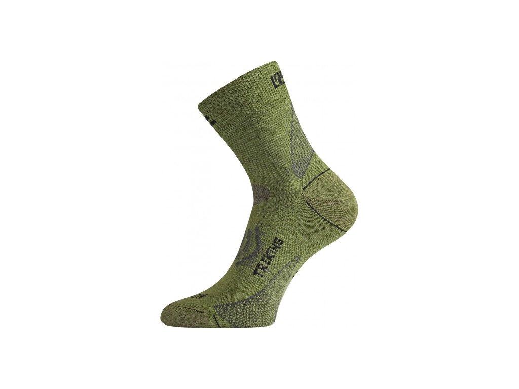 Lasting TNW Merino ponožky