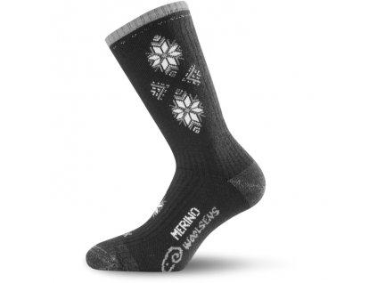 Lasting SCK Merino ponožky