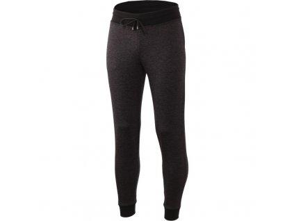 Lasting pánské merino sportovní kalhoty WELY šedá