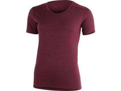 Lasting LINDA merino tričko