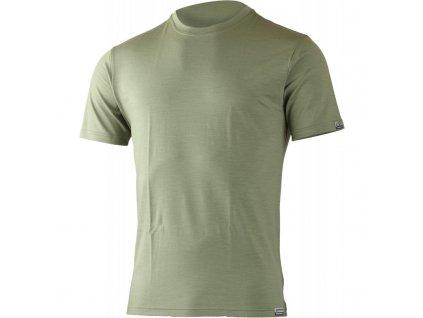 lasting panske merino triko chuan zelene 6666