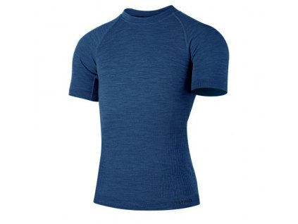 lasting panske merino triko mabel modre 5160