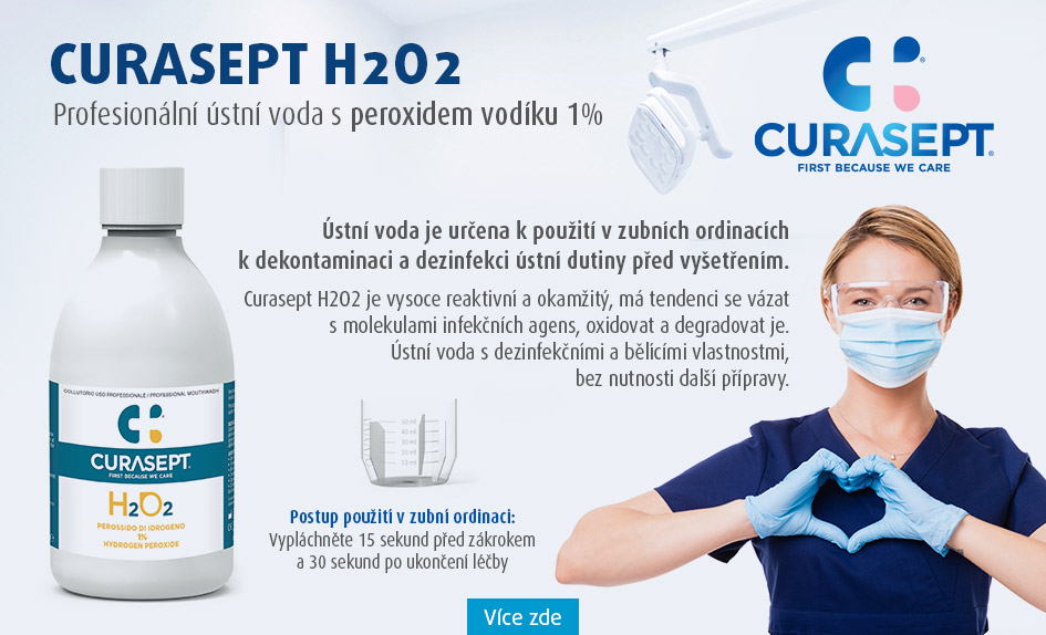 Curasept H202