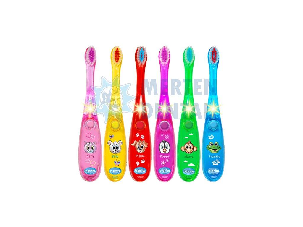 Twinklers Club Cutie 1ks (Barva Zelná, Použití Pro děti)