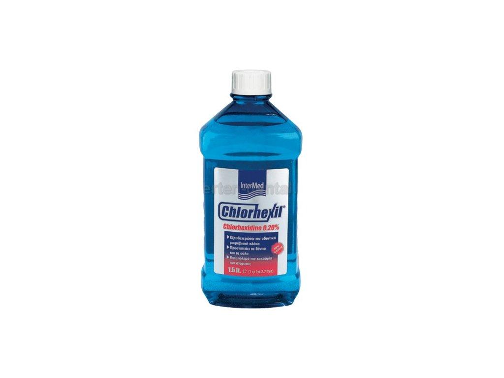 3276 chlorhexil 0 20 ustni voda 1 5l