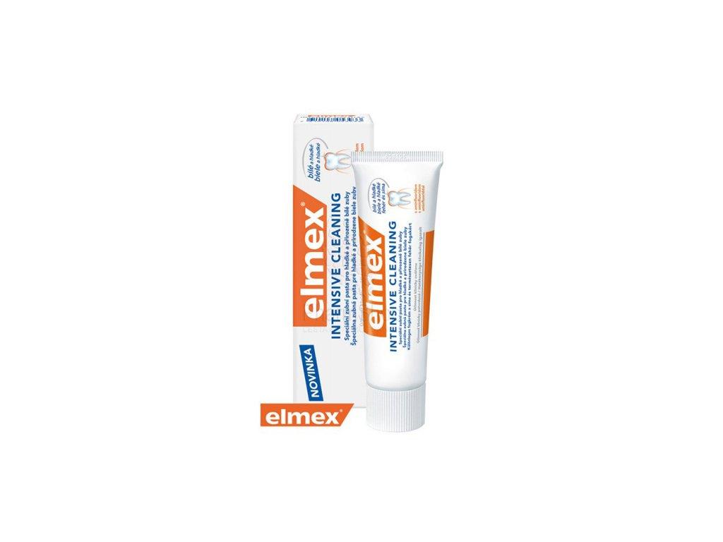 3327 elmex intensive cleaning zubni pasta 50ml