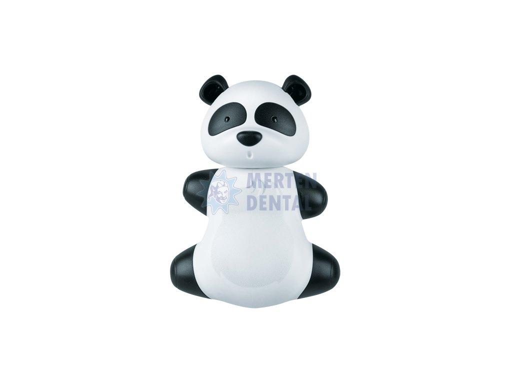 3348 flipper panda krytka na zubni kartacek 1ks