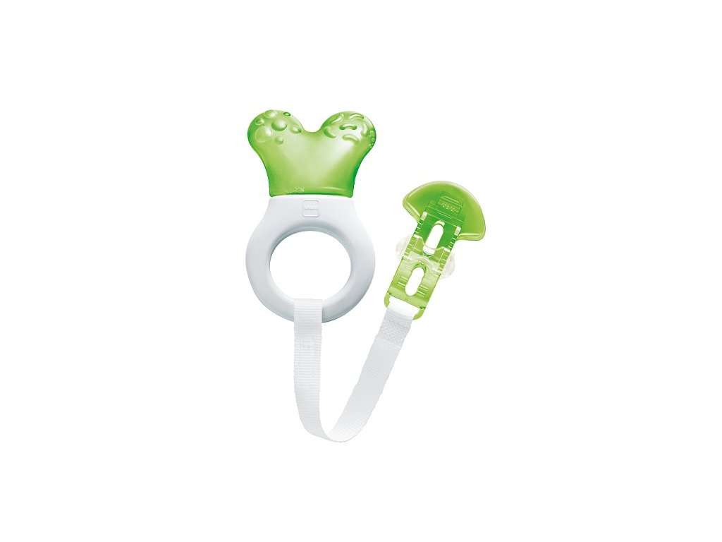 3522 mam mini cooler clip 2 m kousatko se sponou zelene 1ks