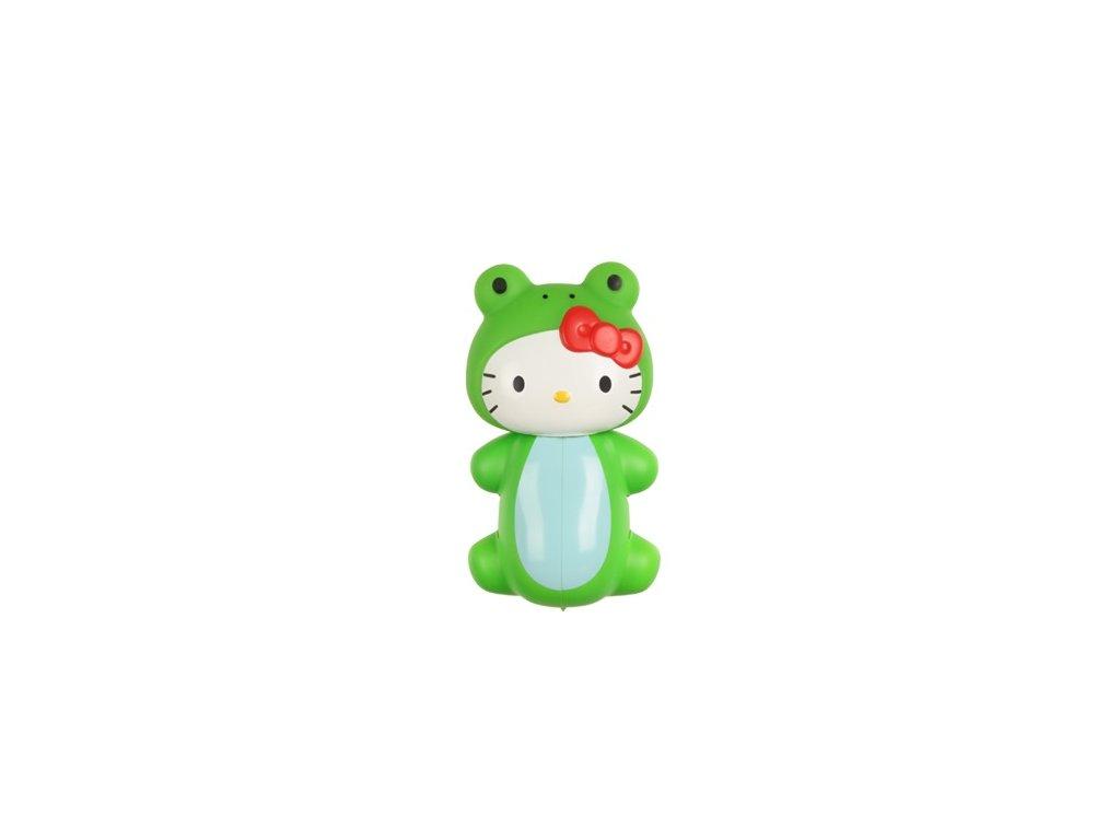 3540 flipper hello kitty frog