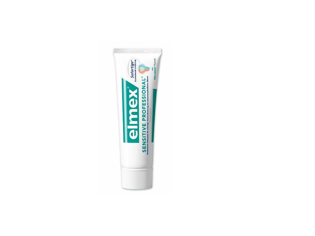 3585 elmex sensitive professionall zubni pasta 75ml