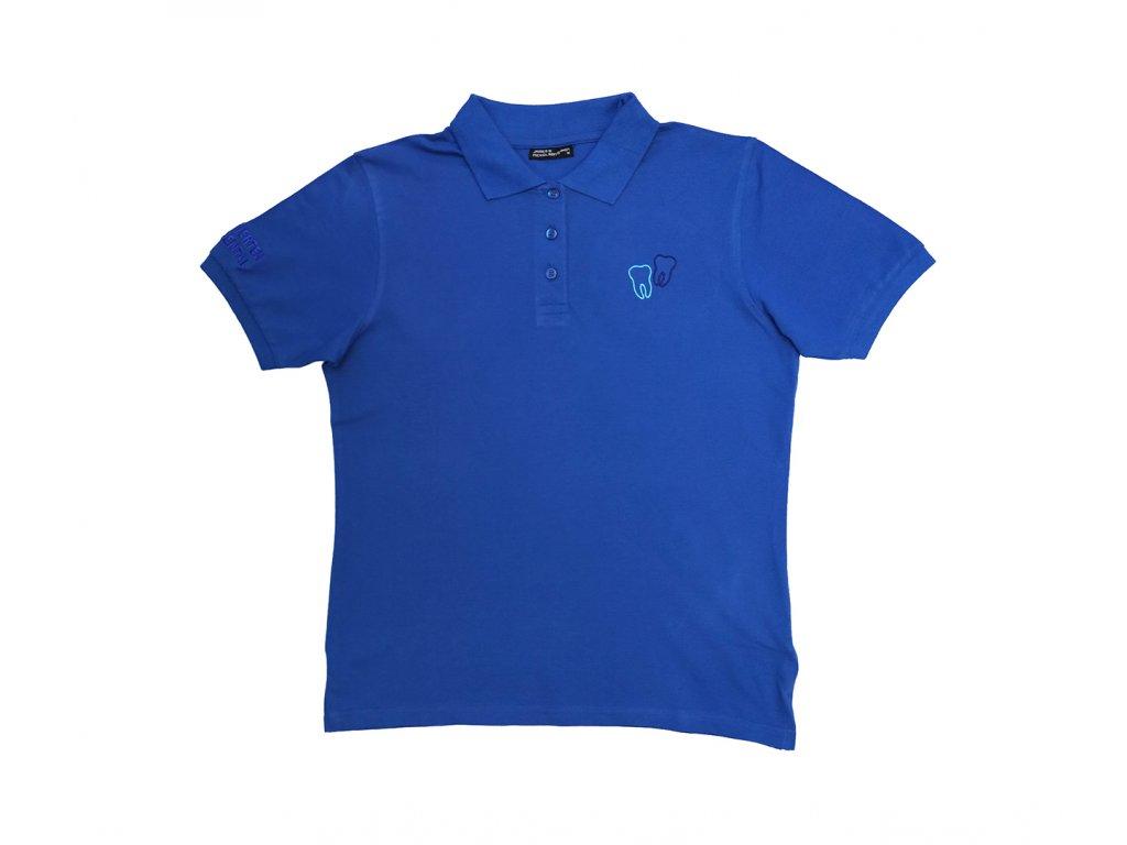 triko modre