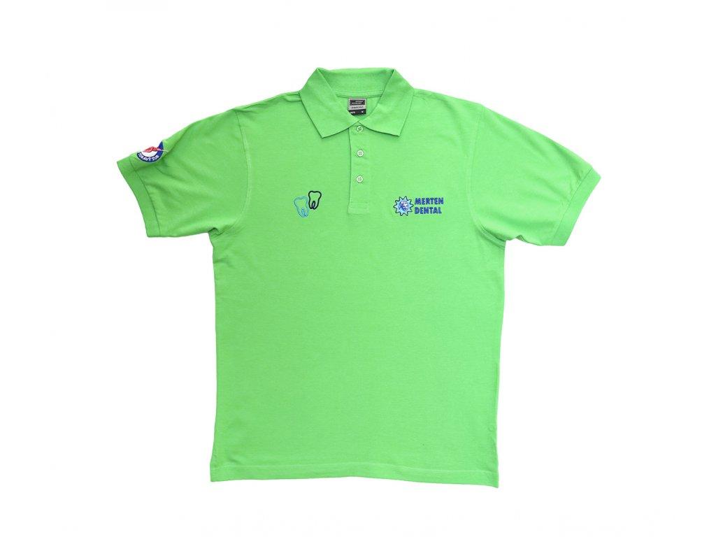 triko zelene 2