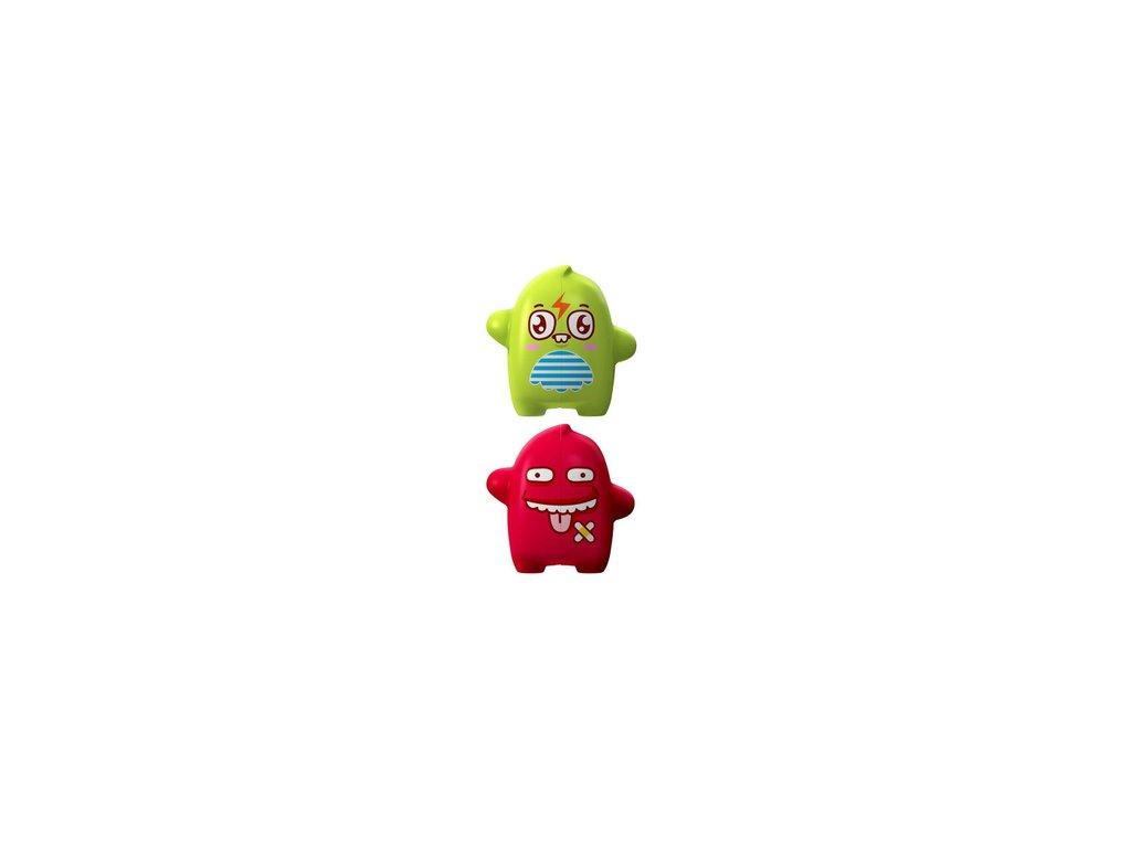 flipper onolulu červeno zelený