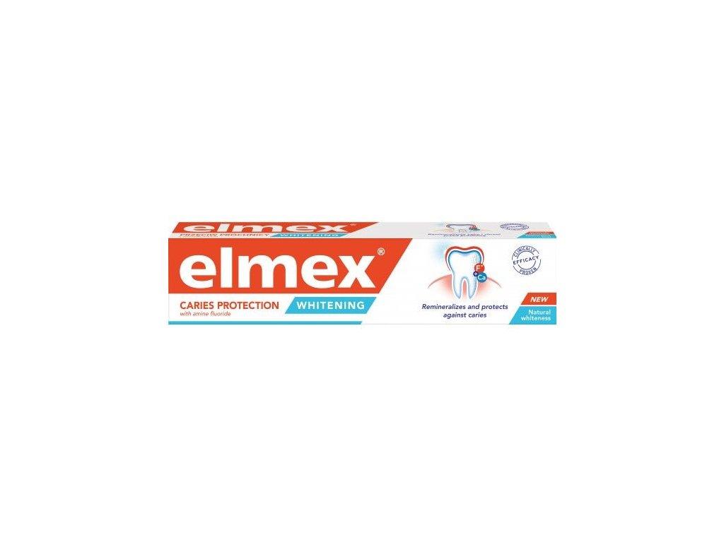 Elmex whitening