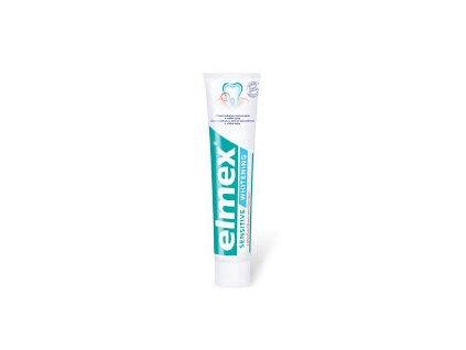 3393 elmex sensitive whitening zubni pasta 75ml