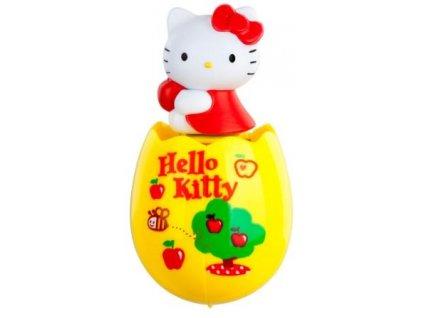 3558 flipper hello kitty egg zluta