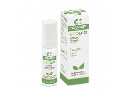 Curasept EcoBio Spray