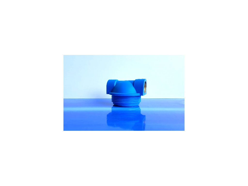 "Hlavica filtra SX Mignon 1/2"""