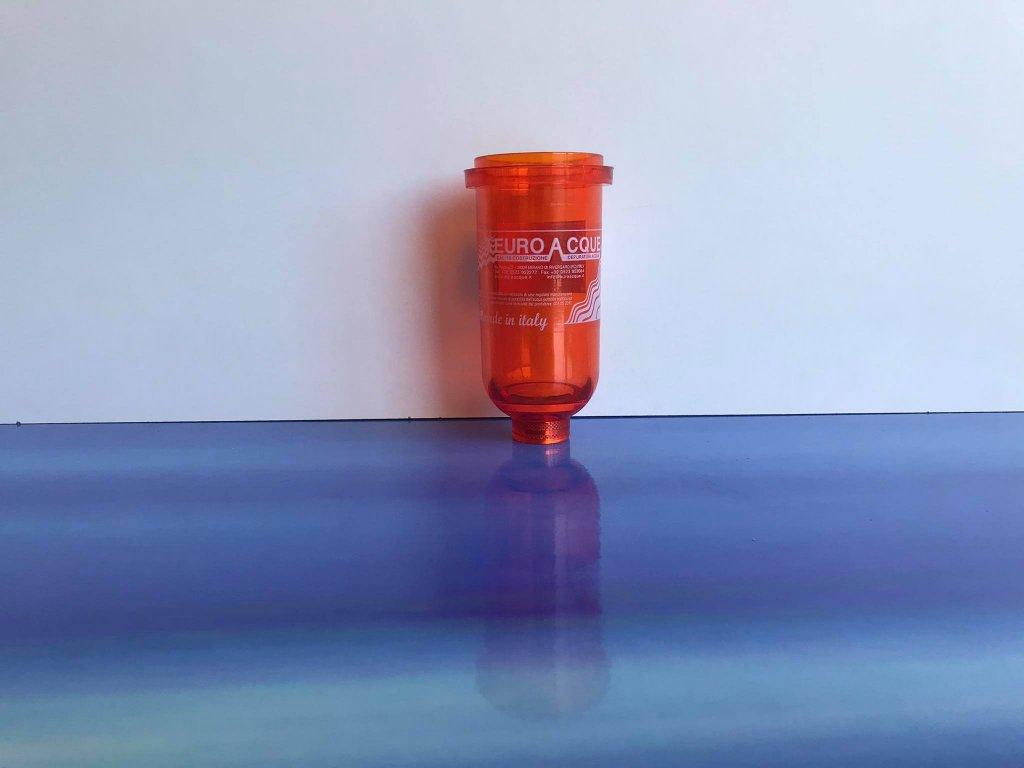 NANO filter nádoba HOT