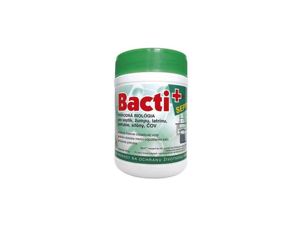 Bacti +