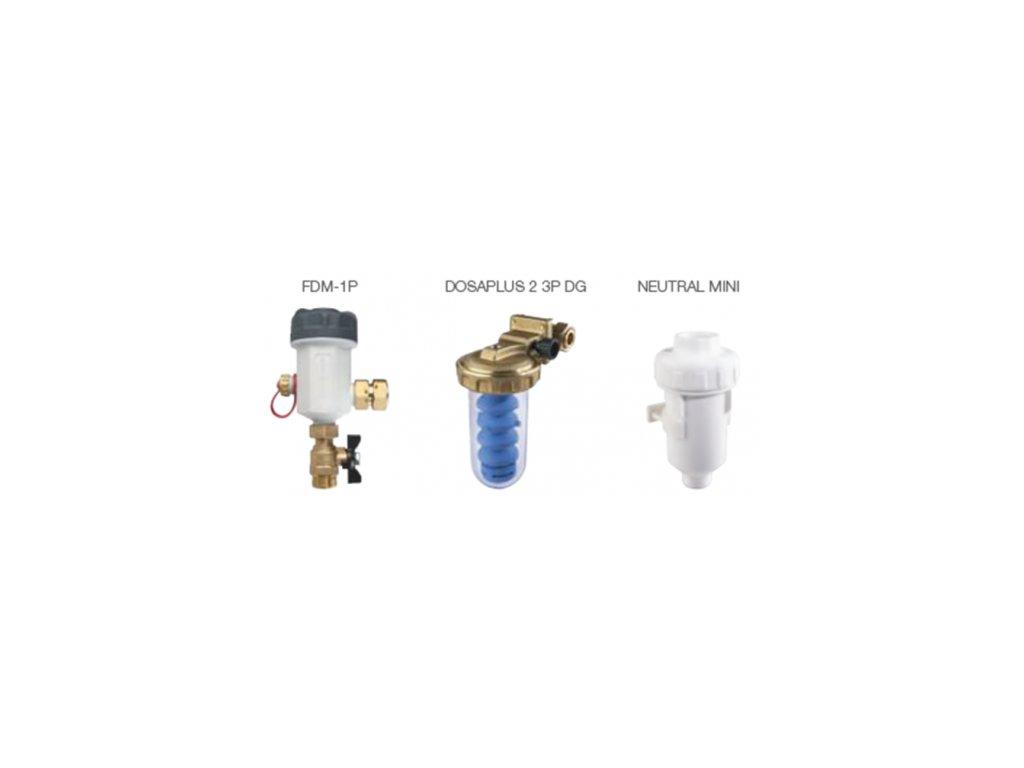 Boiler kit360 FDN