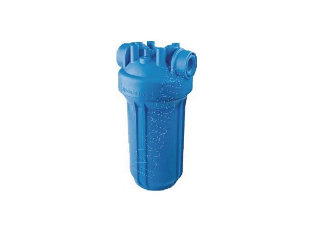 "10"" Filter SENIOR BB 1"" modrý"
