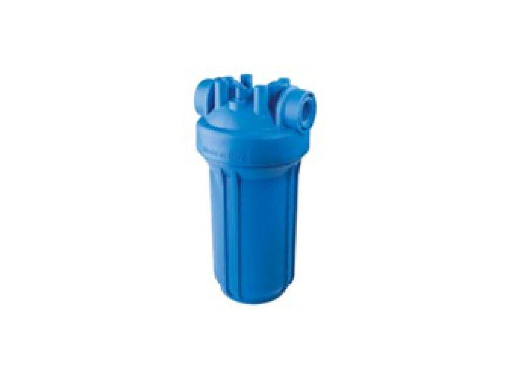 "10"" Filter SENIOR BB 6/4"" modrý"