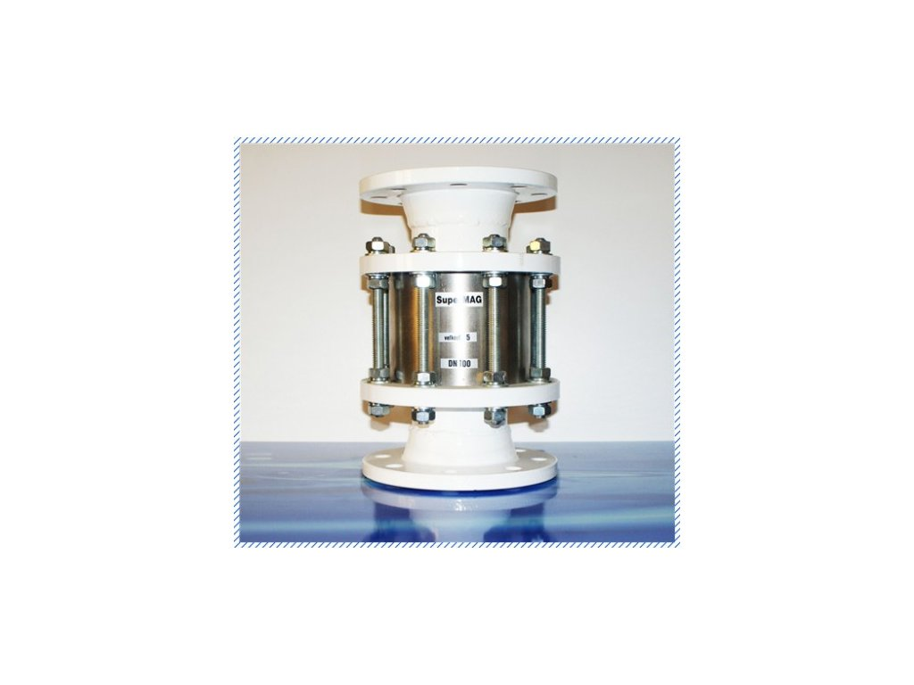 """SuperMAG veľkosť 4 DN80 (G 3"""")"""
