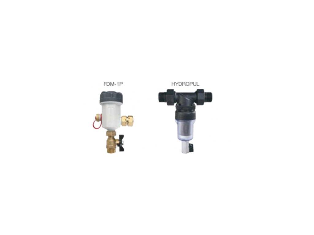 Boiler kit360 FH