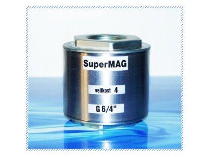 """SuperMAG veľkosť 4 G6/4"""""""