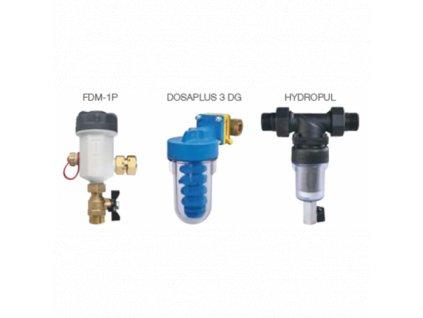 Boiler kit360 FDH