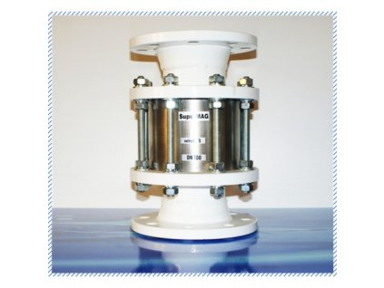 """SuperMAG veľkosť 4 DN65 (G2 1/2"""")"""