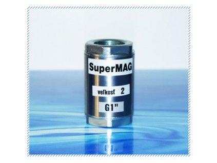 """SuperMAG veľkosť 2 PLUS G1"""""""