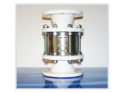 """SuperMAG veľkosť 4 DN100 (G 4"""")"""