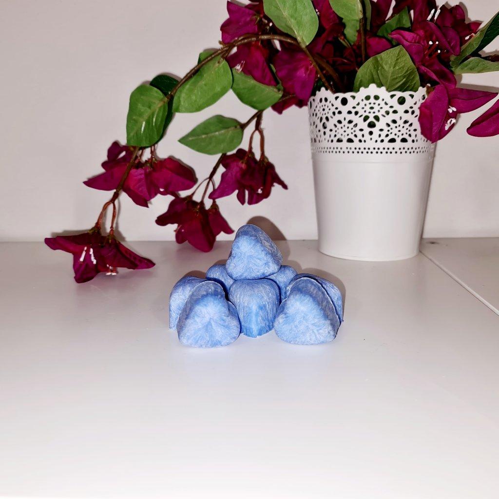 Vonný vosk SRDCE vůně květů lásky