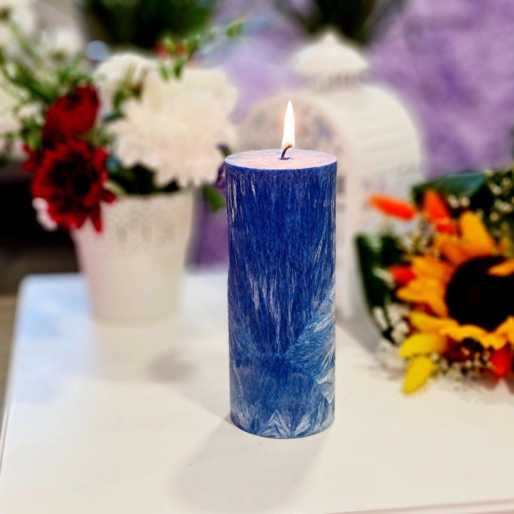 Svíce Archanděla Michaela