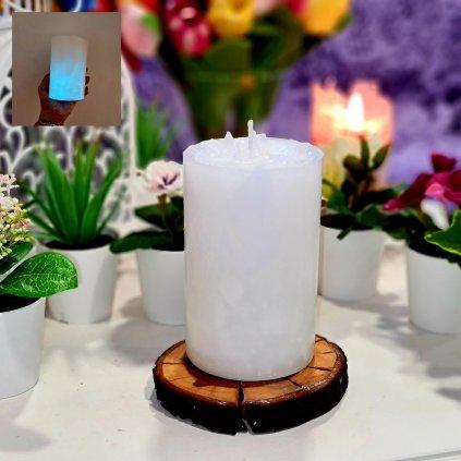 Světluška Fosforeskující svíčka