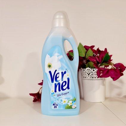 Aviváž Vernel květy jara