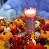 Osobní svíce požehnání pro podzim 2021