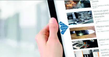 Metalco Testing -  pravidelně pro Vás vydáváme  odborné články z Vašeho oboru