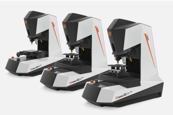 Qness 60 EVO - automatický tvrdoměr s funkcí mikroskopu