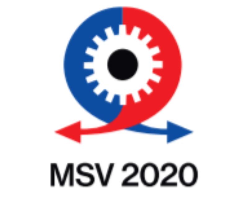 5. - 9. 10. 2018 - 62. Mezinárodní strojírenský veletrh BRNO 2020
