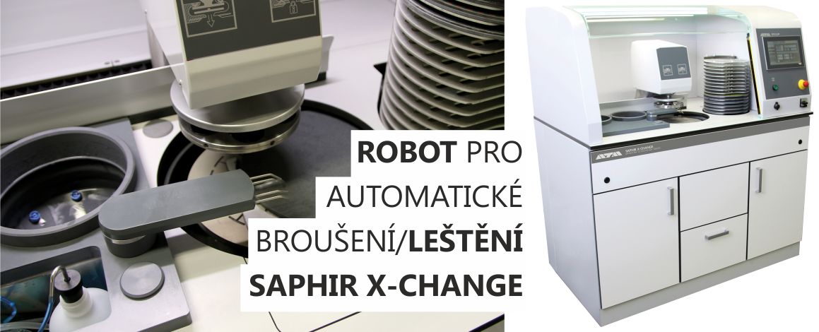 SAPHIR X-CHANGE