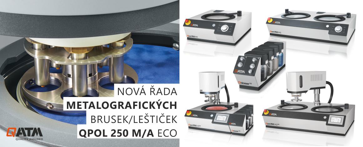 QPOL 250 A1-ECO (SAPHIR 250 A1-ECO) bruska a leštička pro pracovní disky Ø 200/250 mm.