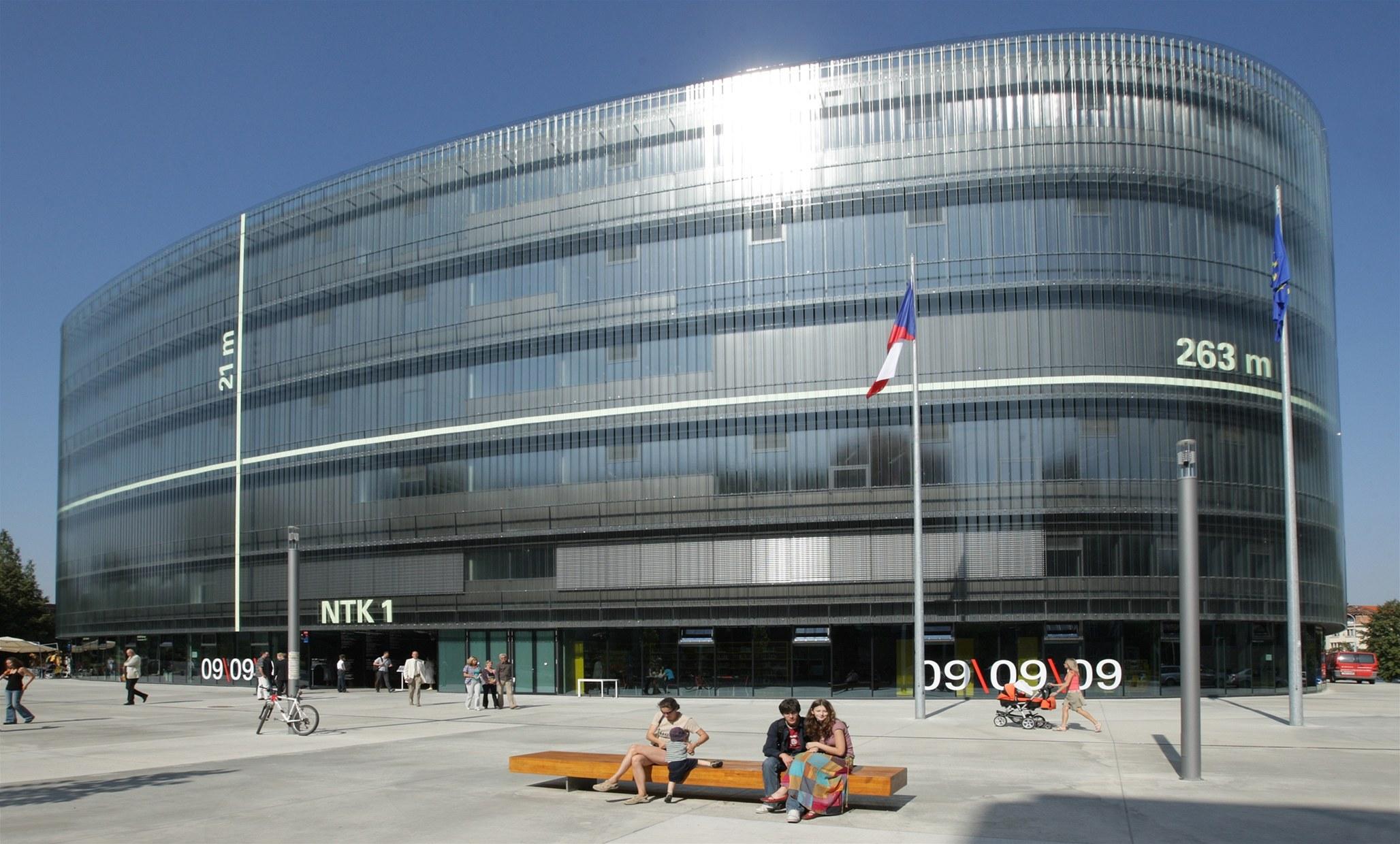 KVALITA 2017 - Národní technická knihovna